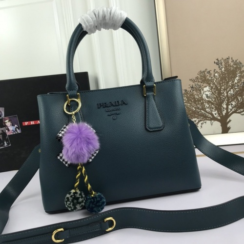 Prada AAA Quality Handbags For Women #825792