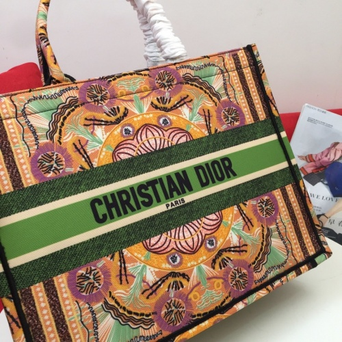 Replica Christian Dior AAA Handbags For Women #825797 $76.00 USD for Wholesale