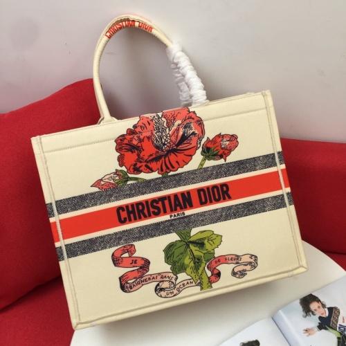 Christian Dior AAA Handbags For Women #825798 $76.00, Wholesale Replica Christian Dior AAA Handbags