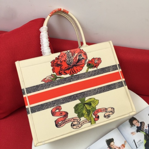 Replica Christian Dior AAA Handbags For Women #825798 $76.00 USD for Wholesale