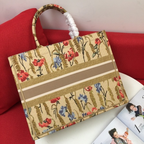 Replica Christian Dior AAA Handbags For Women #825800 $76.00 USD for Wholesale