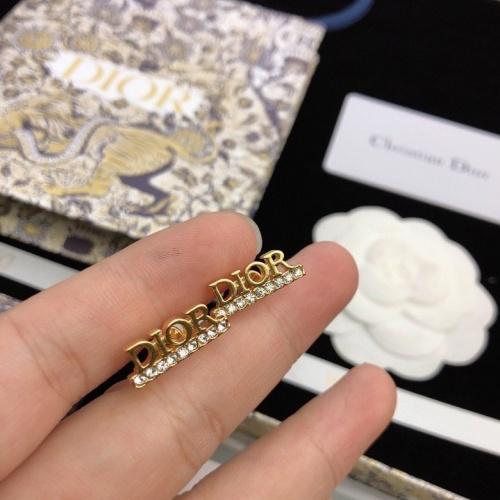 Christian Dior Earrings #825819