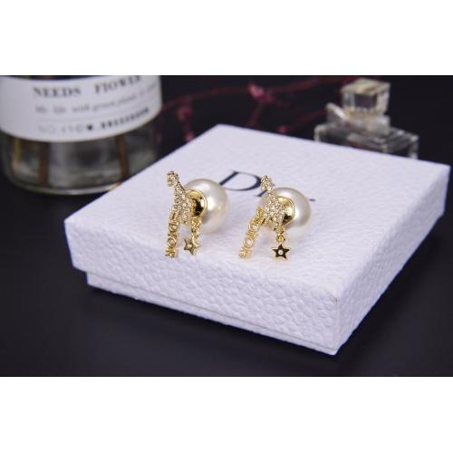Christian Dior Earrings #825820