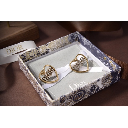 Christian Dior Earrings #825821