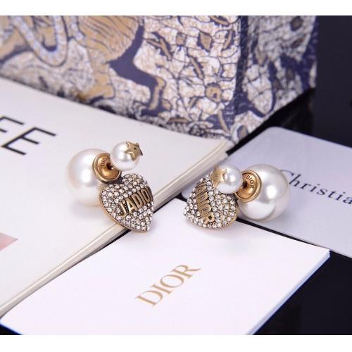 Christian Dior Earrings #825824