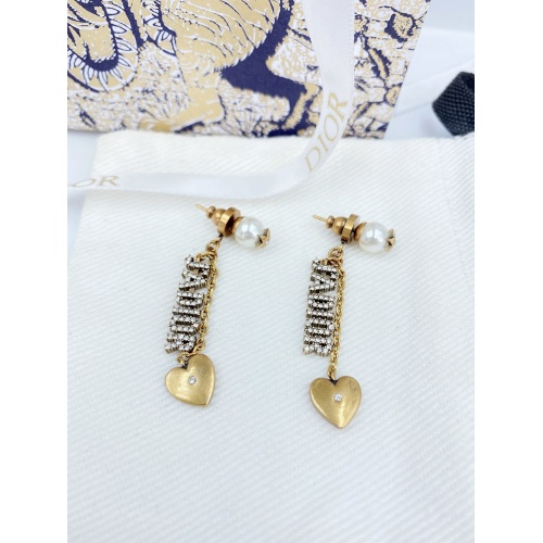 Christian Dior Earrings #825825