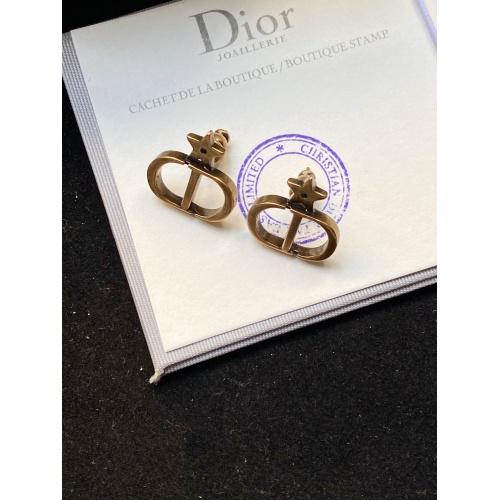 Christian Dior Earrings #825844
