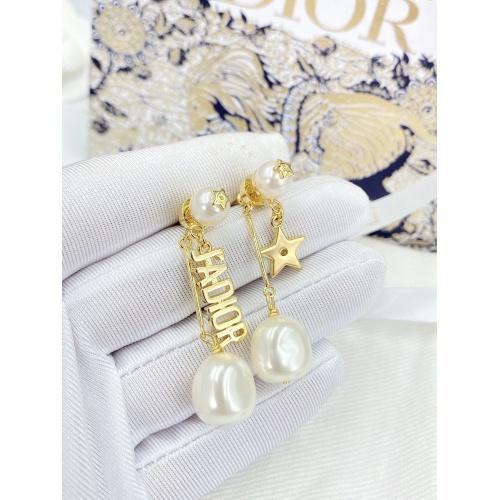 Christian Dior Earrings #825847