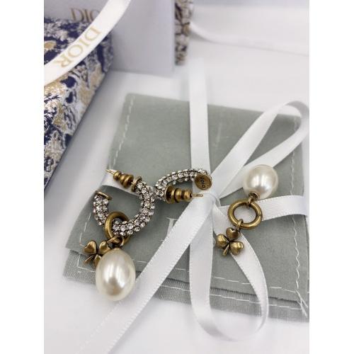 Christian Dior Earrings #825848
