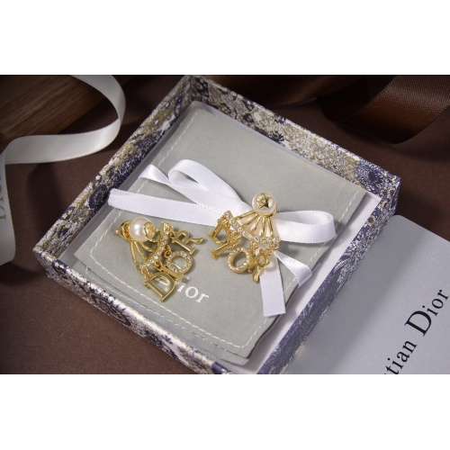 Christian Dior Earrings #825851