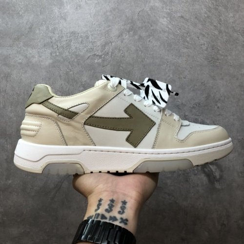 Off-White Casual Shoes For Men #825891