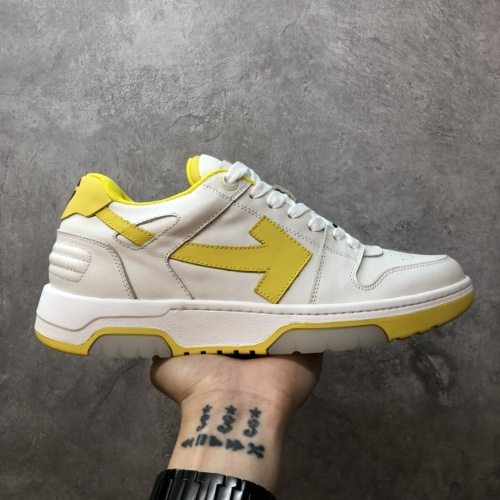 Off-White Casual Shoes For Men #825893