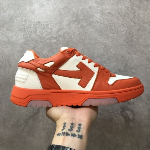 Off-White Casual Shoes For Women #825904