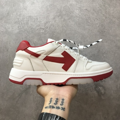 Off-White Casual Shoes For Women #825907