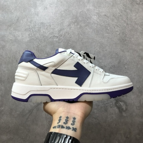 Off-White Casual Shoes For Women #825908