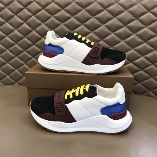 Burberry Casual Shoes For Men #825911