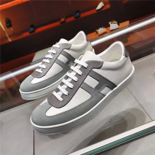 Hermes Casual Shoes For Men #825926