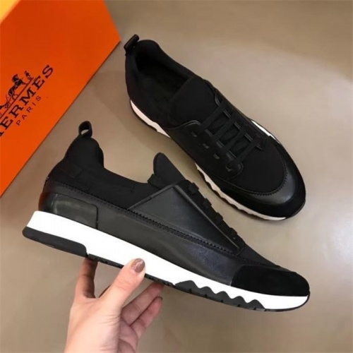 Hermes Casual Shoes For Men #825927