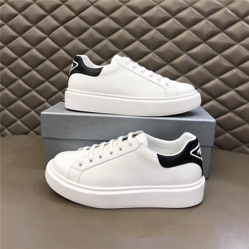 Prada Casual Shoes For Men #825931