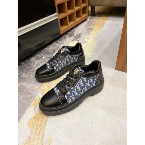 Christian Dior Casual Shoes For Men #825936