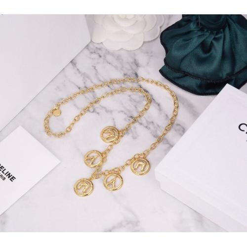 Celine Necklace #825974