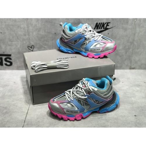 Balenciaga Casual Shoes For Women #826019