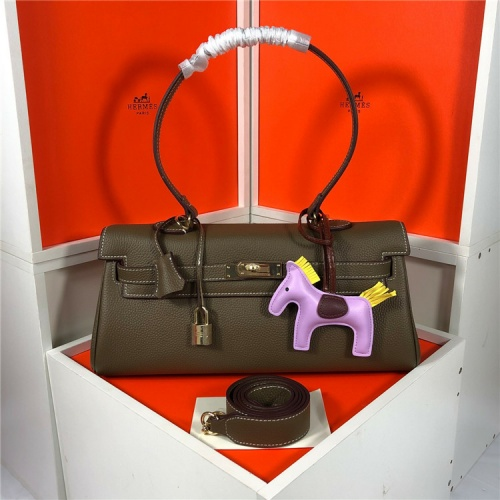 Hermes AAA Quality Shoulder Bags For Women #826117