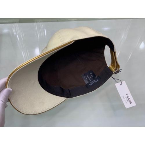Replica Prada Caps #826143 $36.00 USD for Wholesale