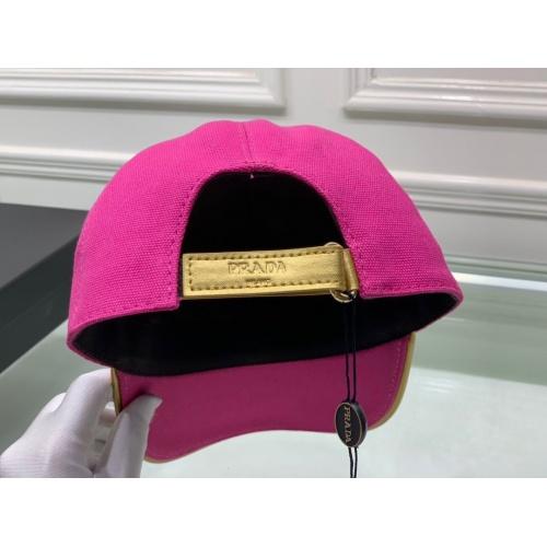 Replica Prada Caps #826145 $36.00 USD for Wholesale