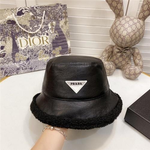Prada Caps #826150