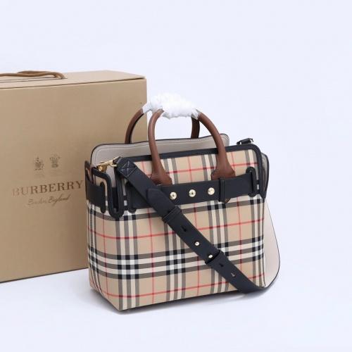 Burberry AAA Handbags For Women #826154