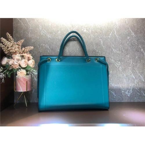 Replica Fendi AAA Quality Tote-Handbags For Women #826169 $161.00 USD for Wholesale