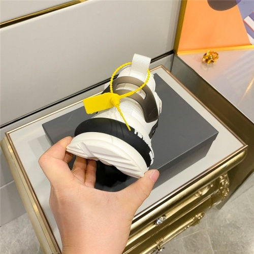 Replica Y-3 Casual Shoes For Men #826205 $85.00 USD for Wholesale