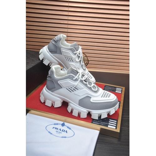 Prada Casual Shoes For Men #826220