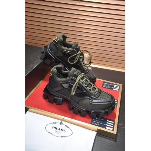 Prada Casual Shoes For Men #826223