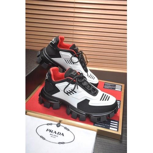 Prada Casual Shoes For Men #826224