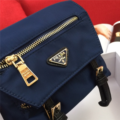Replica Prada AAA Quality Messeger Bags For Unisex #826240 $76.00 USD for Wholesale