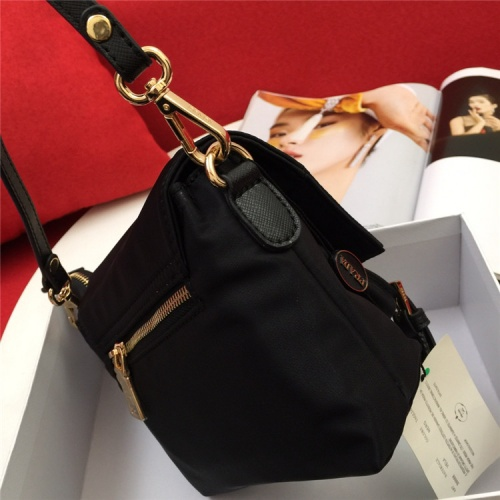 Replica Prada AAA Quality Messeger Bags For Unisex #826241 $76.00 USD for Wholesale
