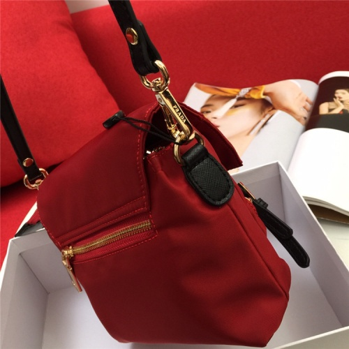 Replica Prada AAA Quality Messeger Bags For Unisex #826242 $76.00 USD for Wholesale