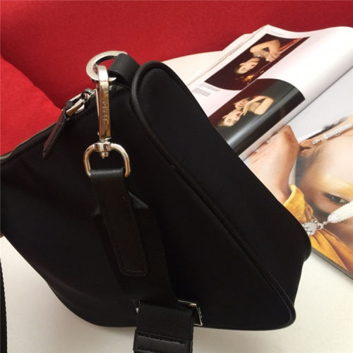 Replica Prada AAA Quality Messeger Bags For Unisex #826243 $80.00 USD for Wholesale