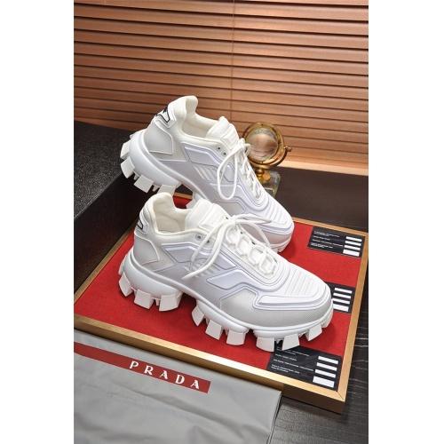 Prada Casual Shoes For Men #826261