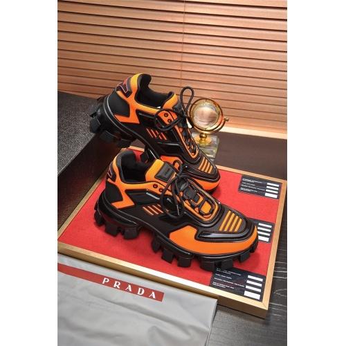 Prada Casual Shoes For Men #826262