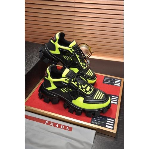Prada Casual Shoes For Men #826263