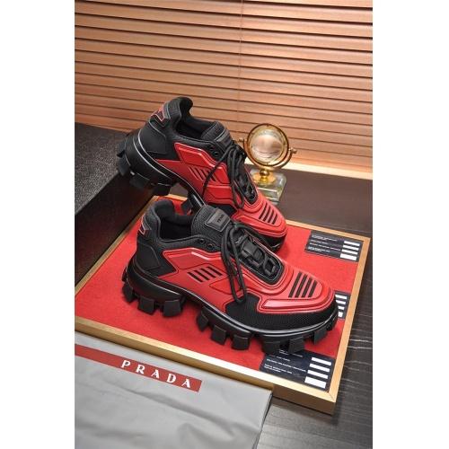 Prada Casual Shoes For Men #826264