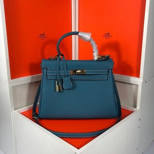 Hermes AAA Quality Handbags For Women #826294