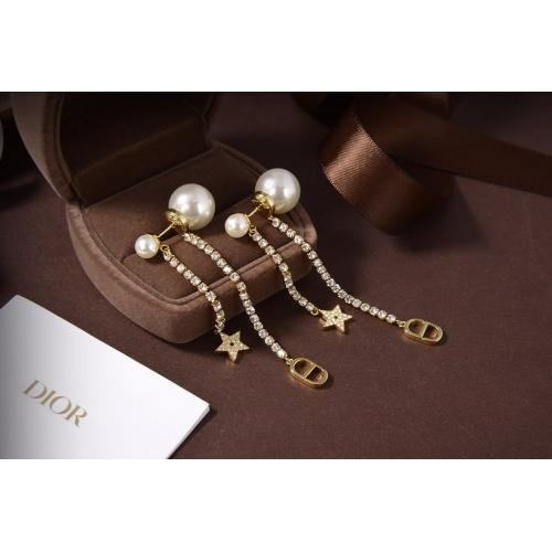 Christian Dior Earrings #826323