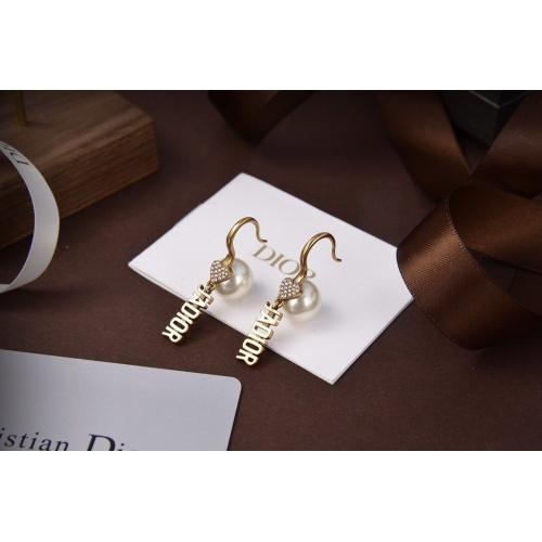 Christian Dior Earrings #826325