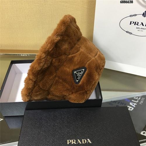 Replica Prada Caps #826387 $32.00 USD for Wholesale