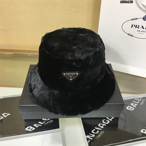 Prada Caps #826388