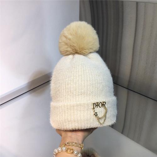 Christian Dior Caps #826391